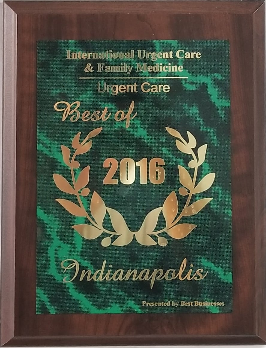 Best of Indianapolis, 2016